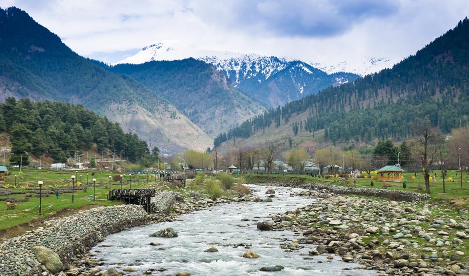 Pahalgam_river