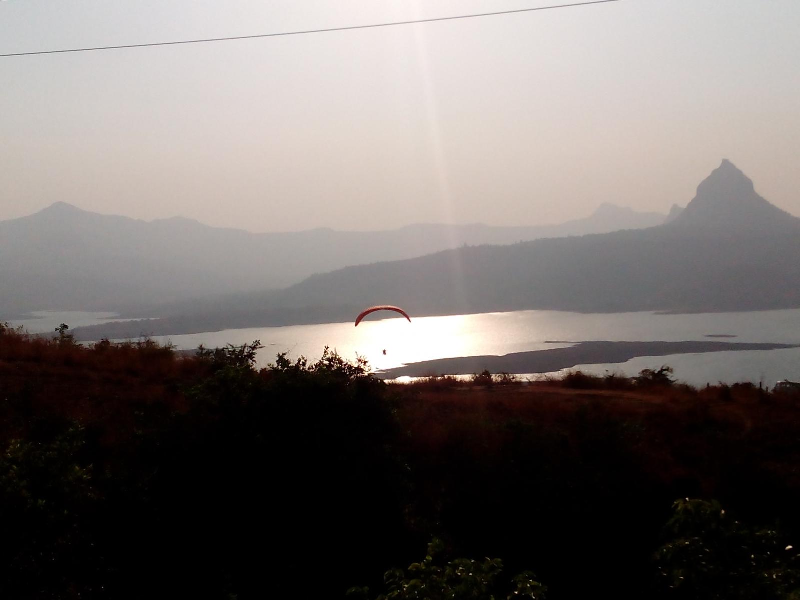 lake-nearby