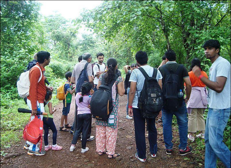 Shilonda nature trail