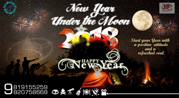 31st new year