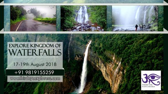 Waterfall of Maharashtra